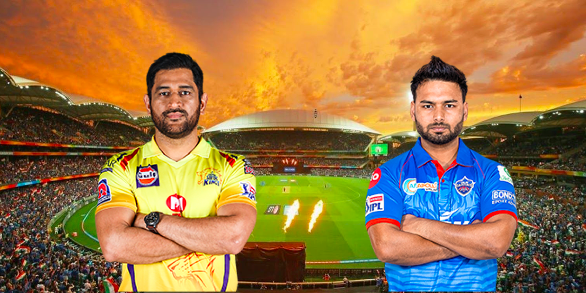 IPL 2021, CSK vs DC